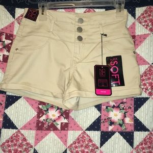 New With Tags Shorts